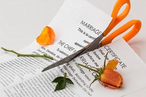 離婚・不倫・男女問題のイメージ